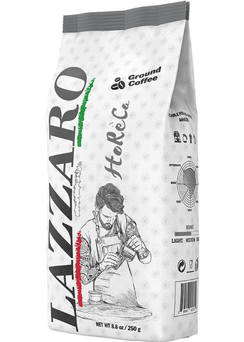 Lazzaro HoReCa Ground 8.8 oz / 250 g - Lazzaro USA