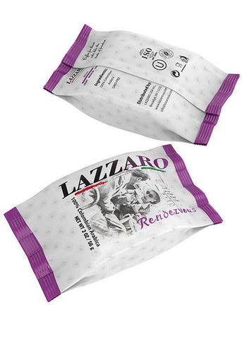 Lazzaro Rendezvous Ground 2 oz / 56 g - Pack of 5 - Lazzaro USA