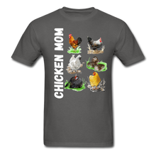 Load image into Gallery viewer, Chicken Mom - charcoal