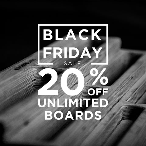 black-friday-unlimited-board