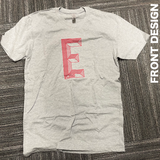 "Escape ""E"" Shirt - Small"