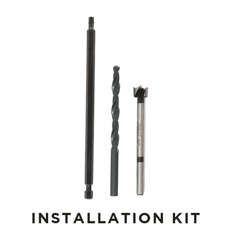 Volume Insert Installation Kit