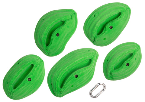 Hatchet Wacks – Extra Large Set 2