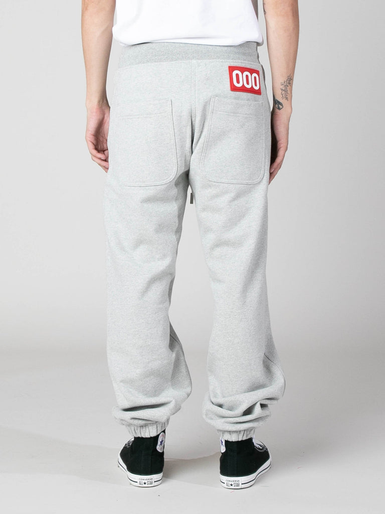 Grey They Are Watching Sweatpants 513570395865165