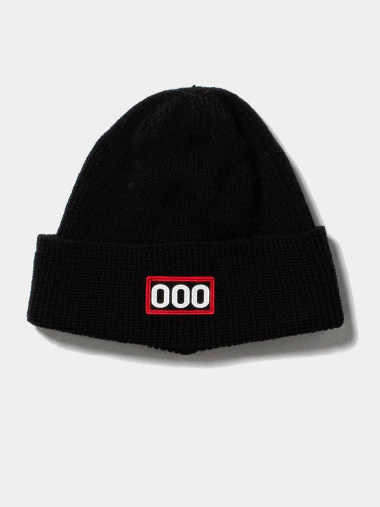 Busters No Creeps Beanie
