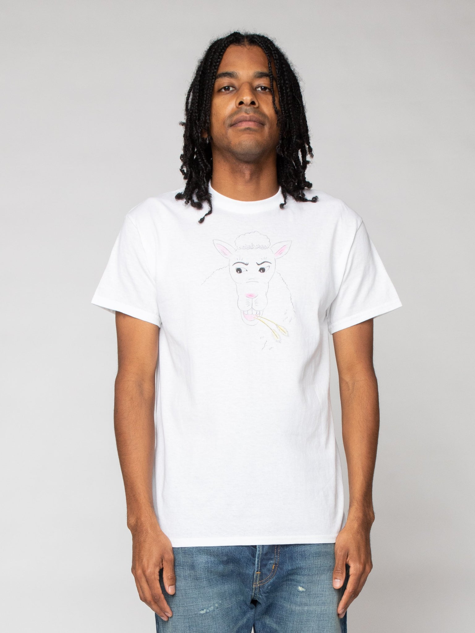 hand-drawn-sheep-t-shirt