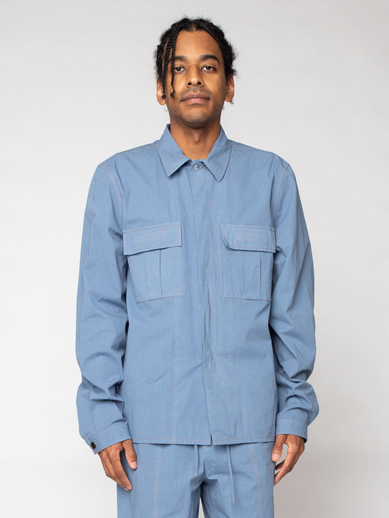 Pocket C Shirt16191868174413