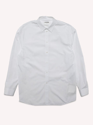 FRIDAY Poplin Shirt