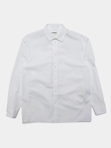 THURSDAY Poplin Shirt