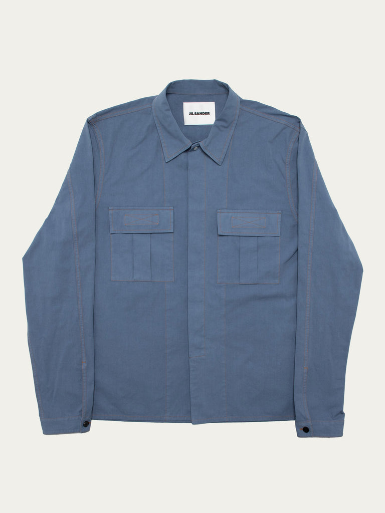 Pocket C Shirt