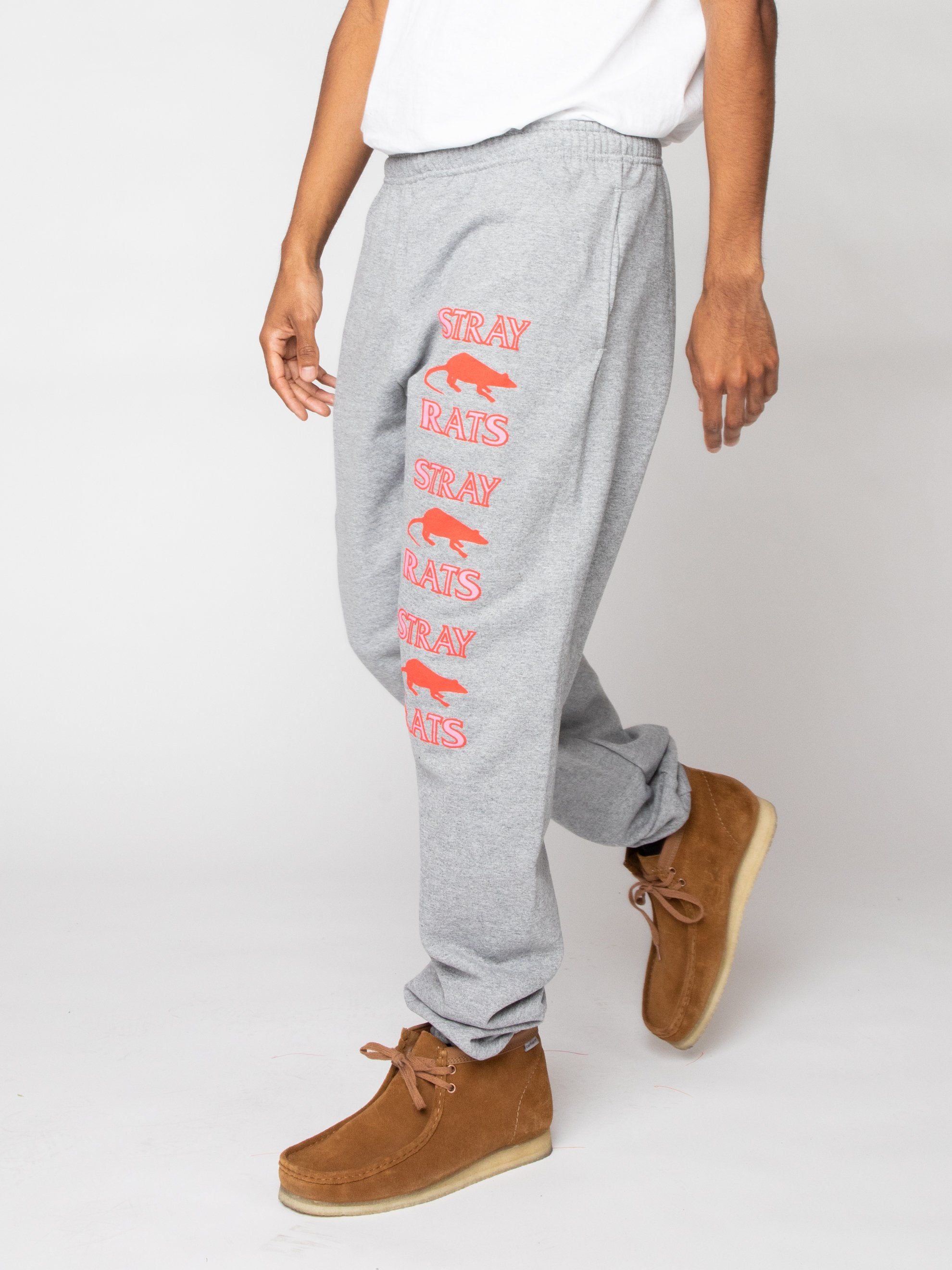 Rodenticide Sweatpants