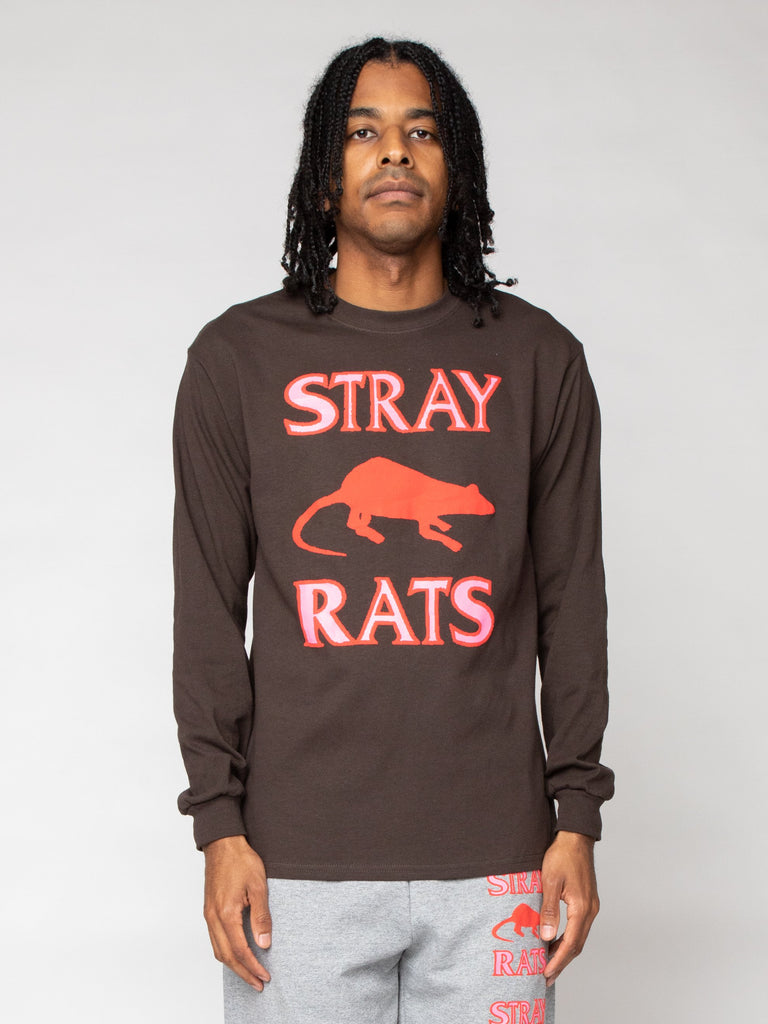 Rodenticide L/S Tee16192057081933
