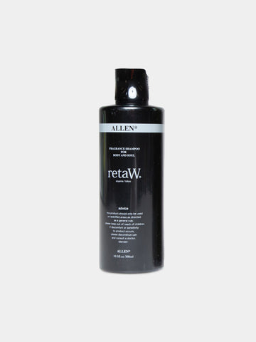 Fragrance Body Shampoo Allen
