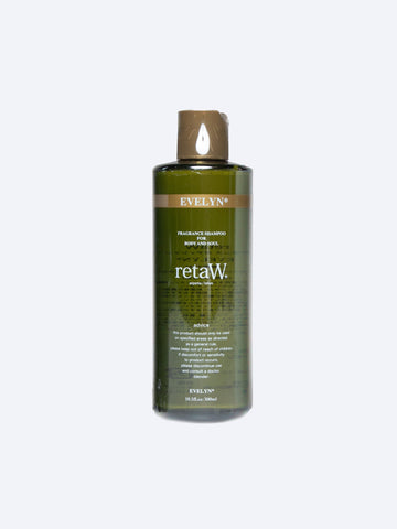 Fragrance body shampoo Evelyn