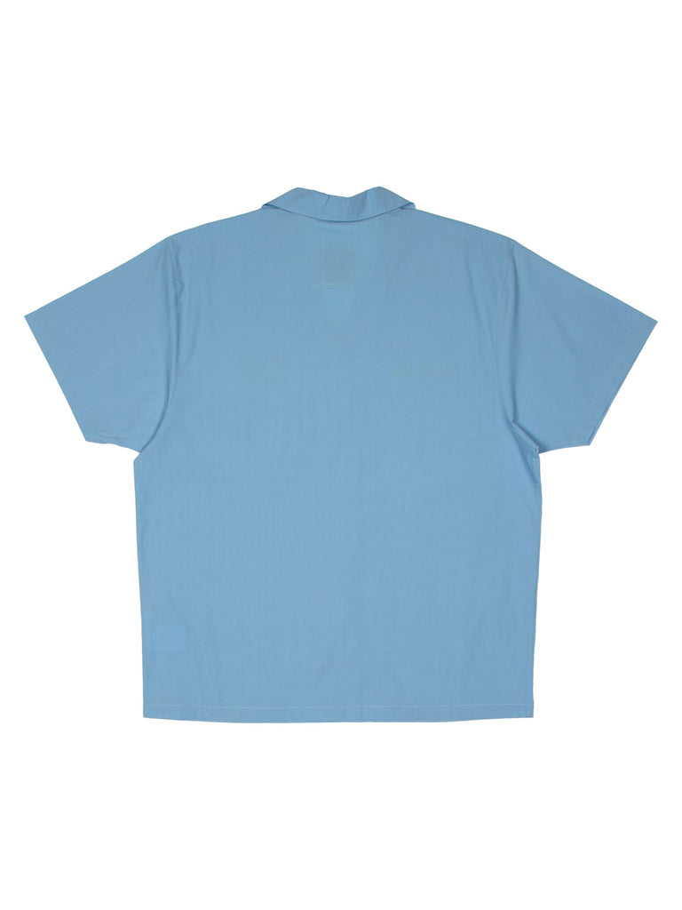 PSYCHIC BLUE Mechanic Shirt 316246544597069