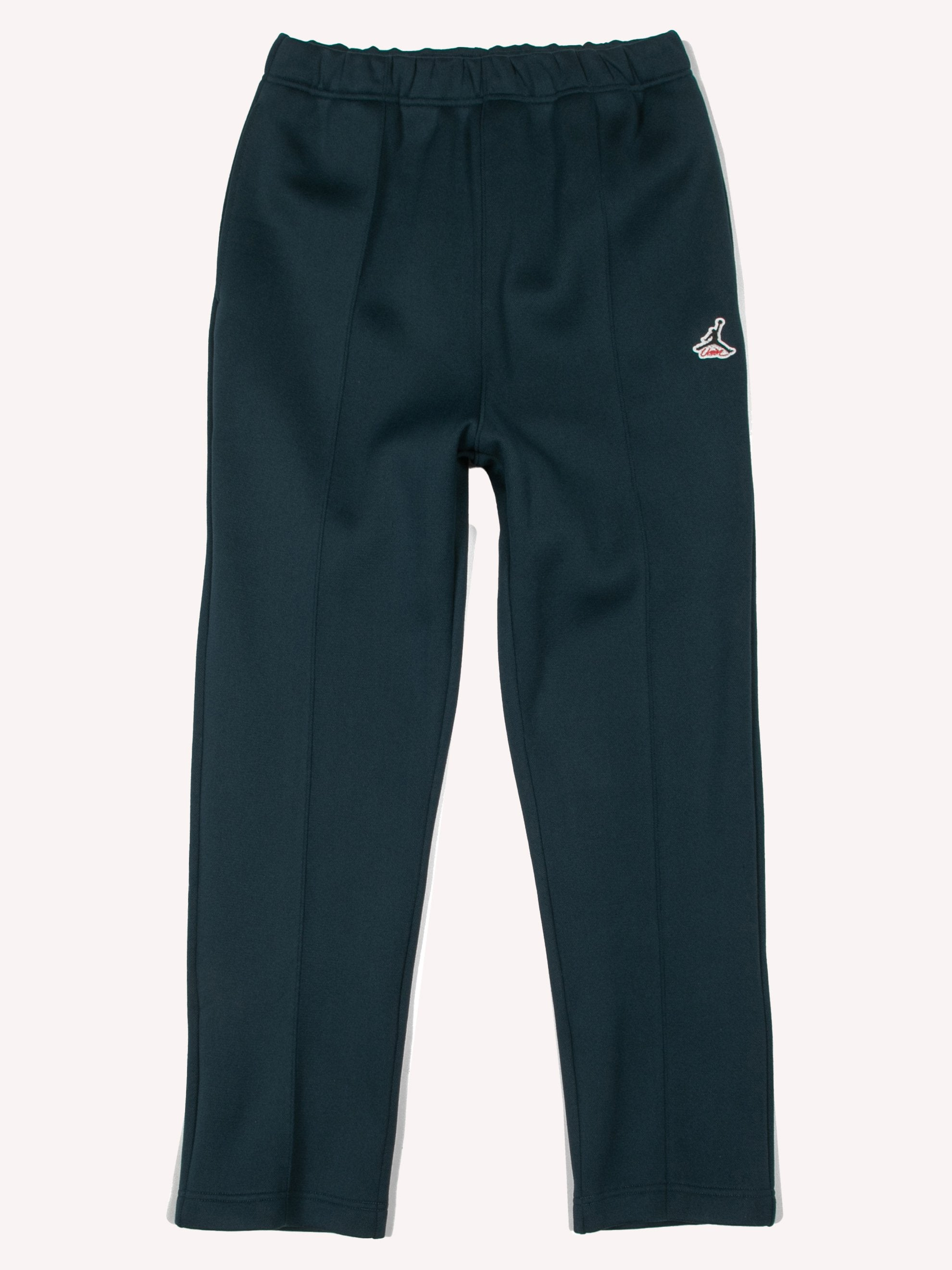 Navy Leisure Trouser 1