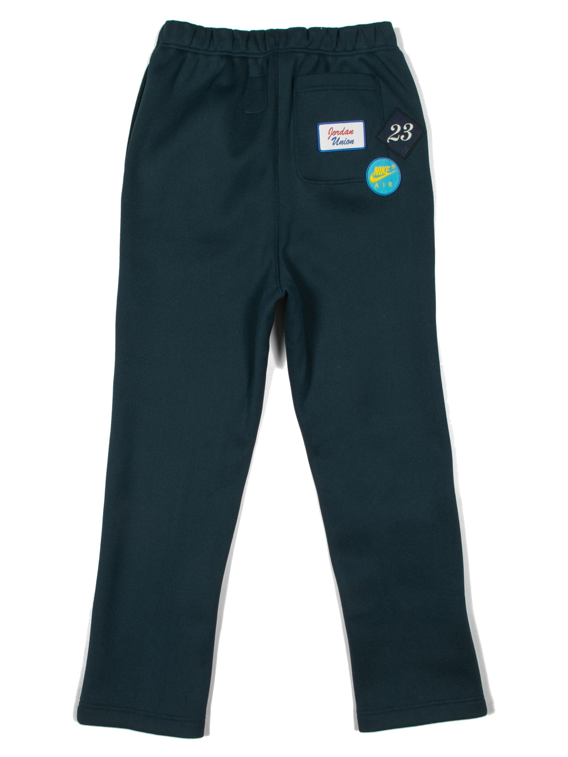 Navy Leisure Trouser 2
