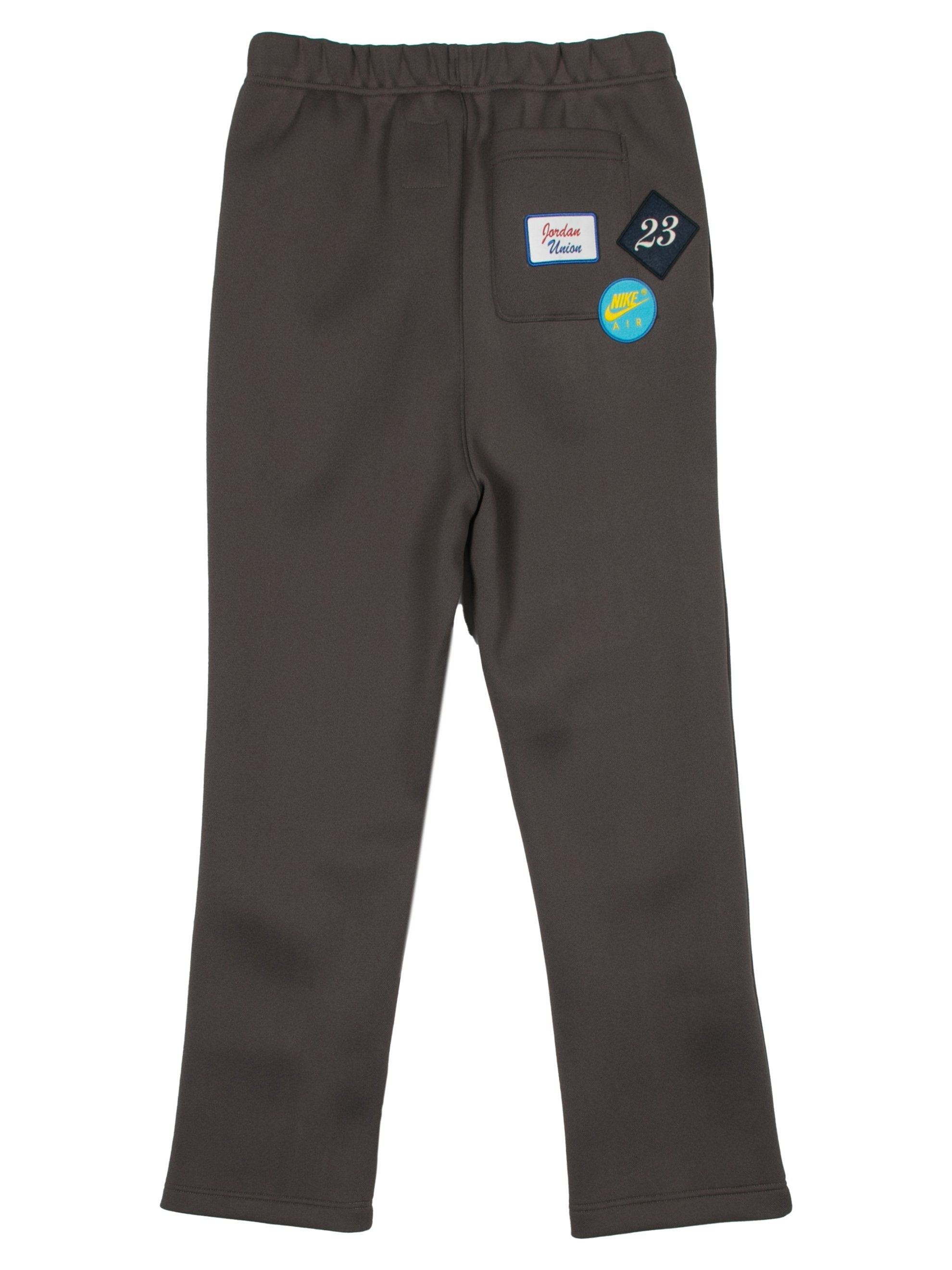 Iron Stone Leisure Trouser 4