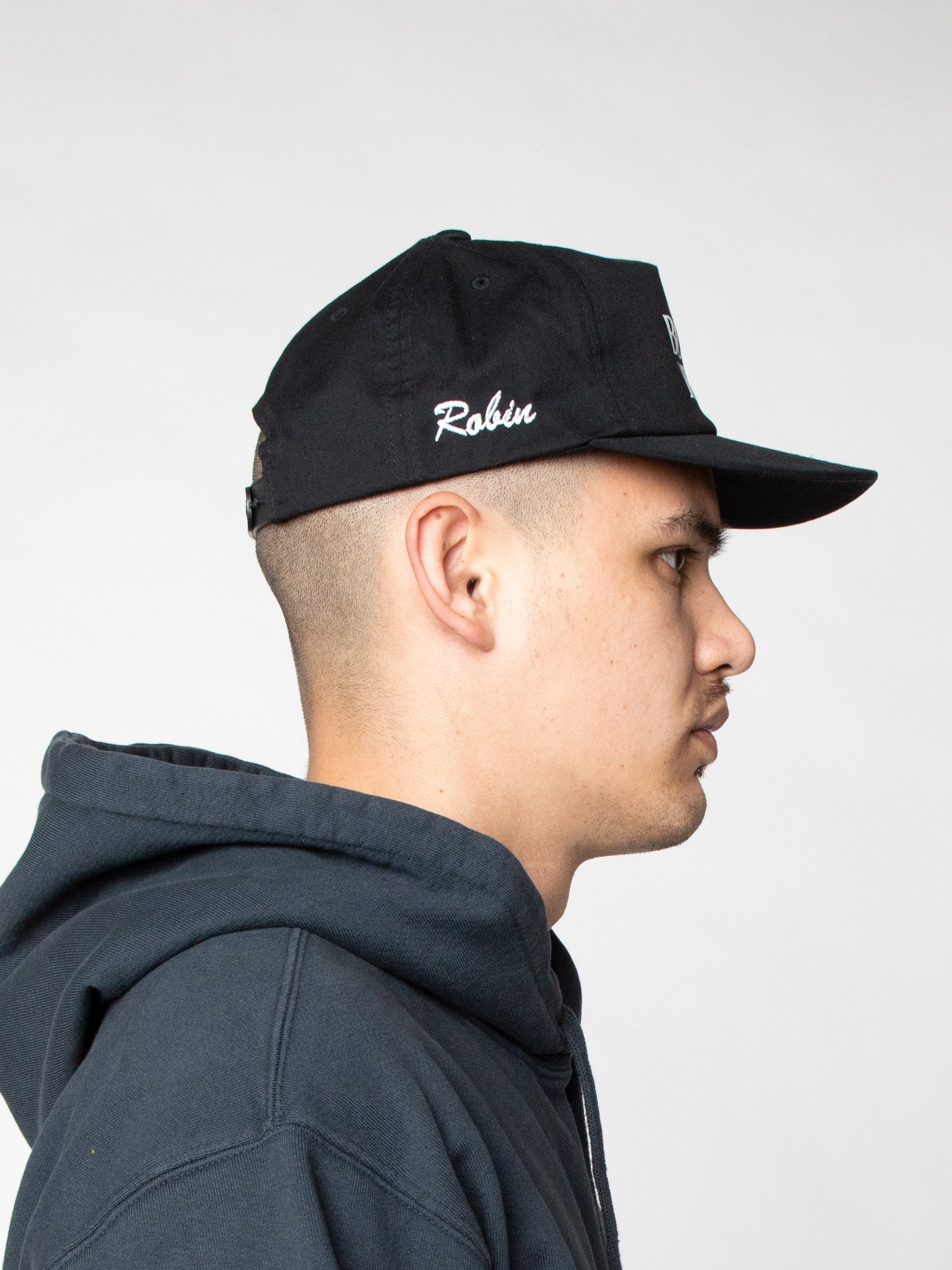 Black Body Heat / Robin Cap 5