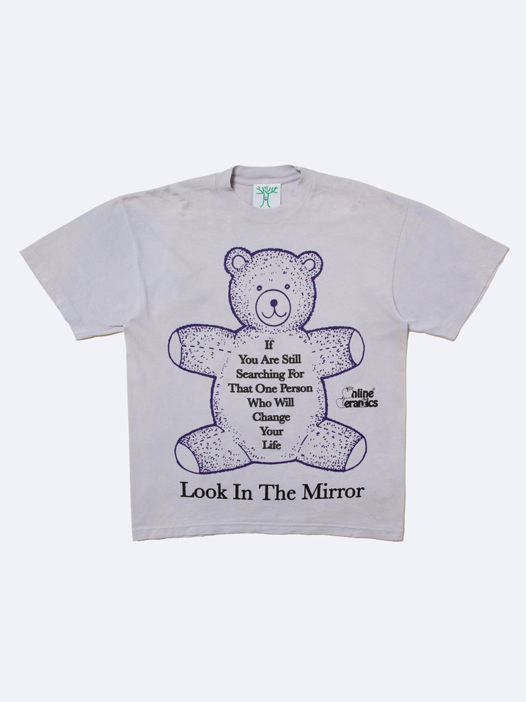 Look In The Mirror Tee