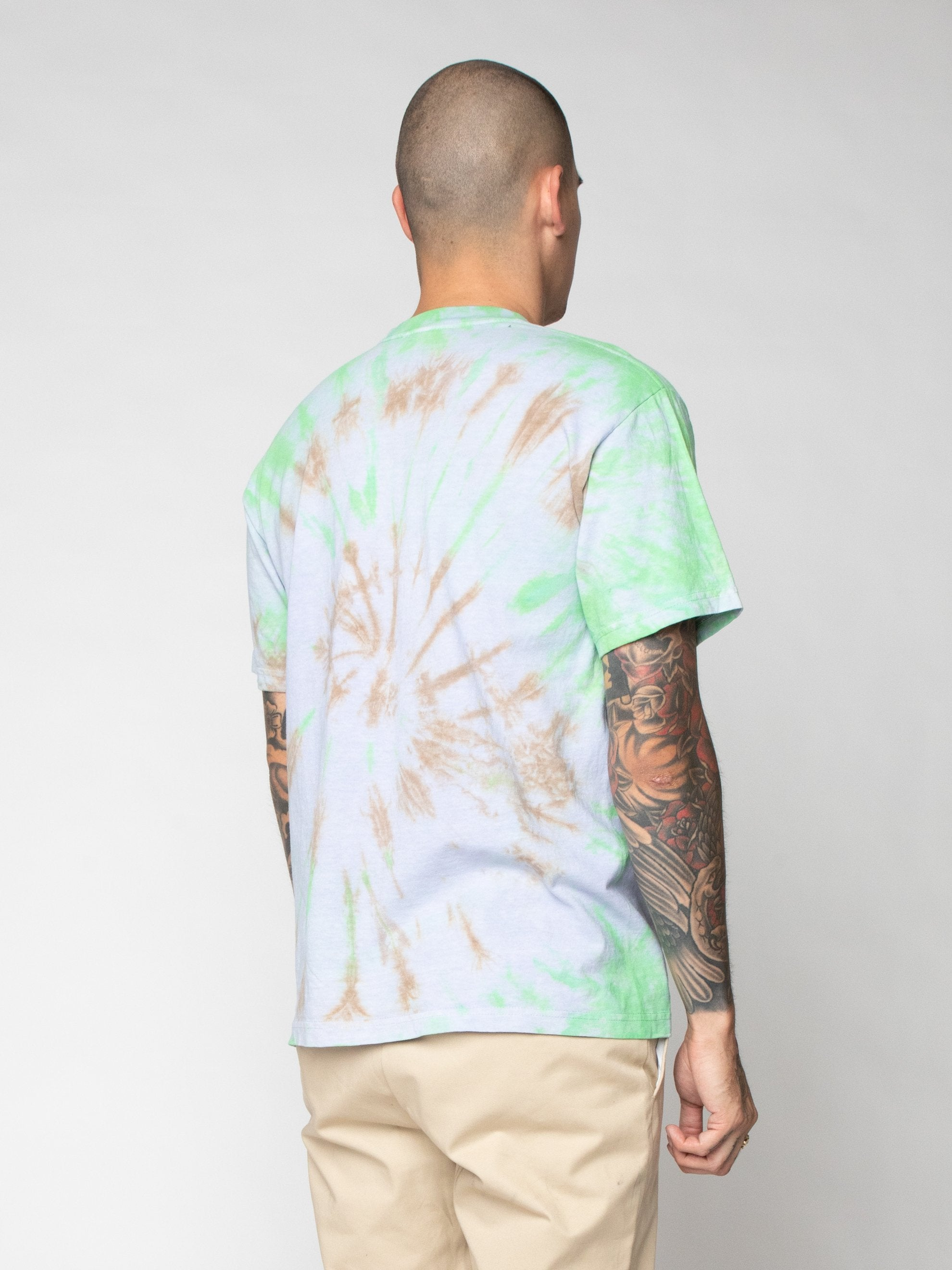 Tie Dye Barn Connection Tee 5