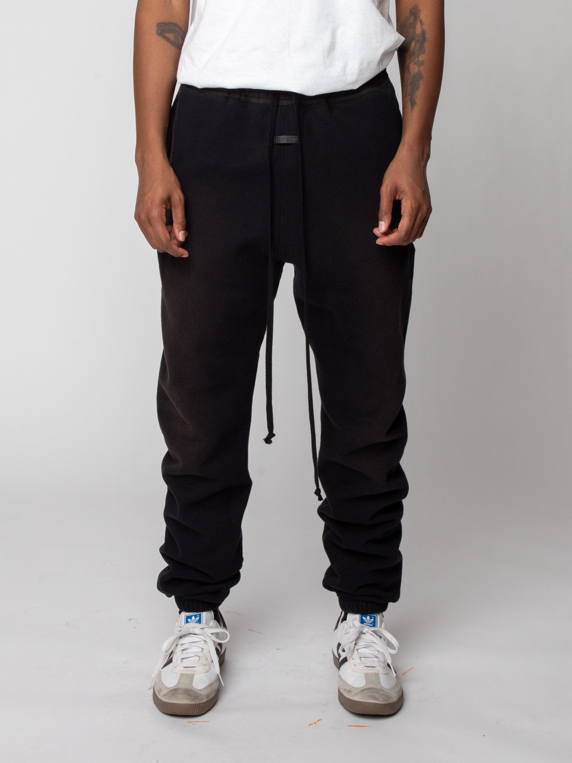 Vintage Black The Vintage Sweatpant 2