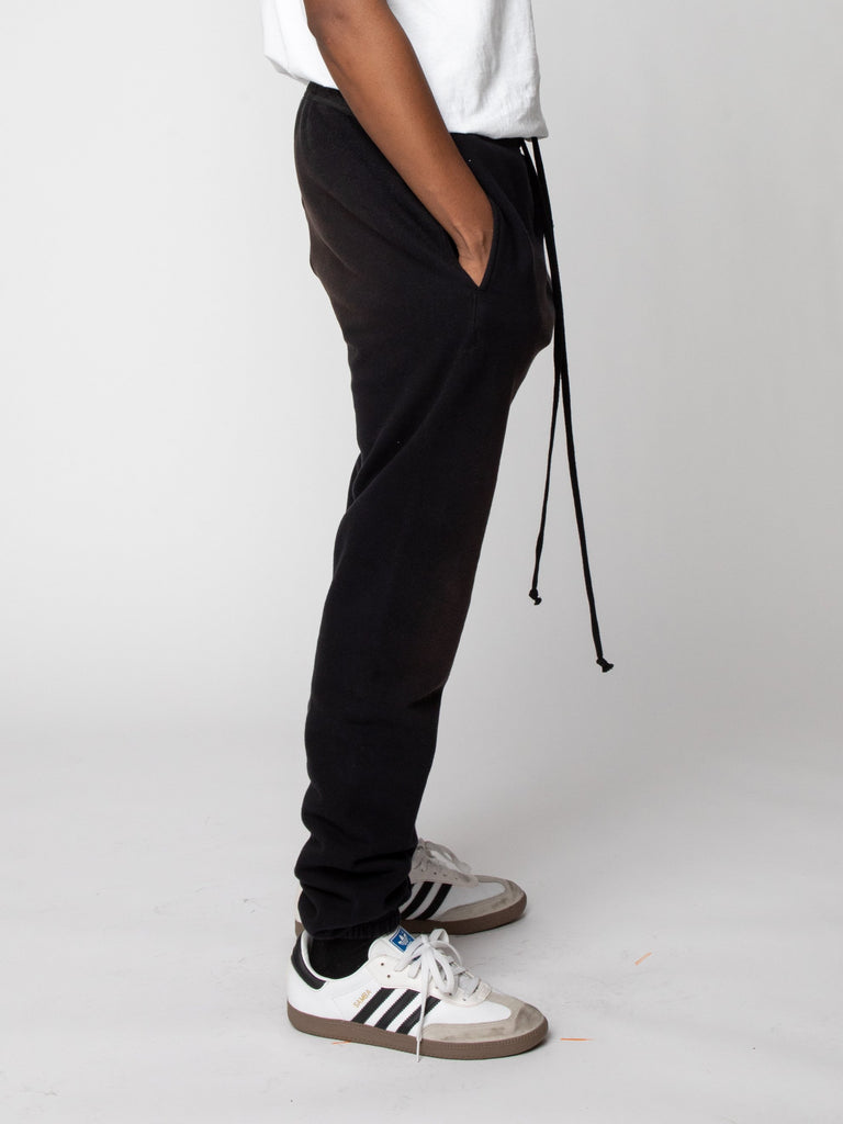 Vintage Black The Vintage Sweatpant 416287739117645