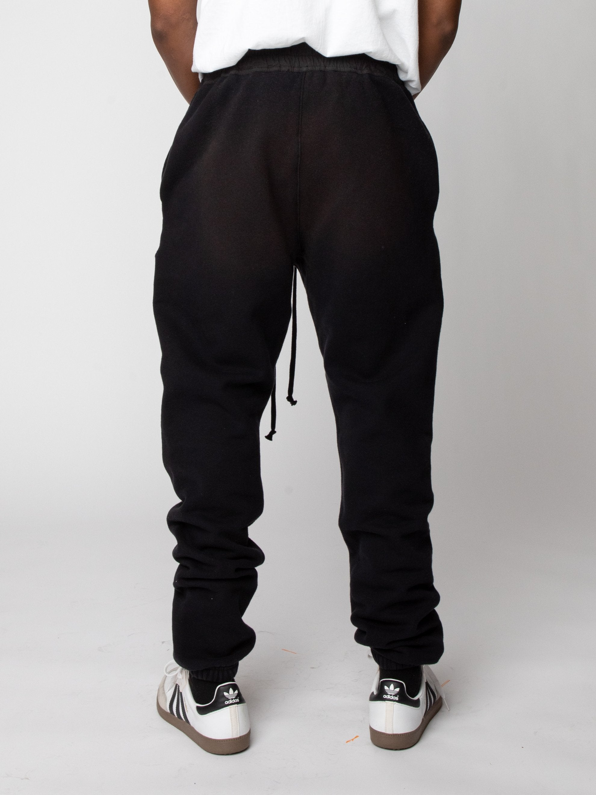 Vintage Black The Vintage Sweatpant 5
