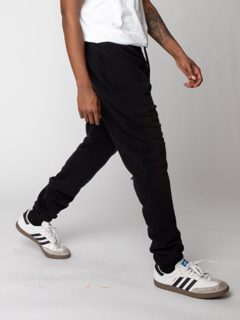 Vintage Black The Vintage Sweatpant 616287739740237