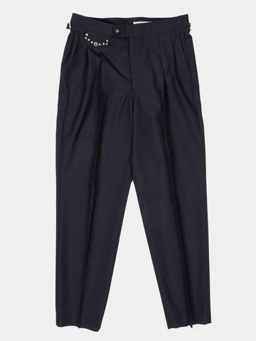Suiting Wool Pants