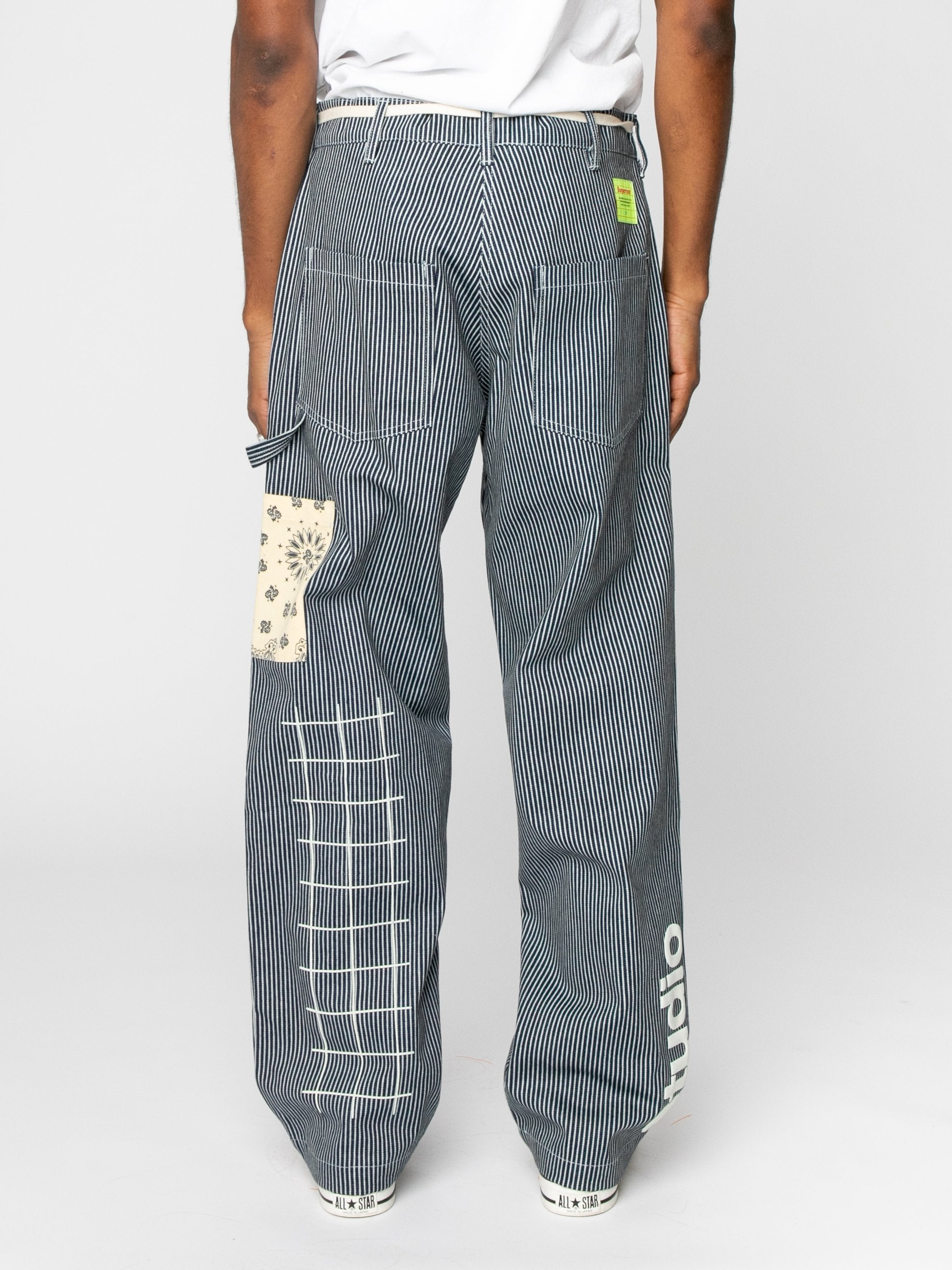 Studio Painter Pant