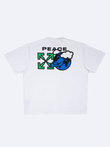 Peace Worldwide S/S Tee