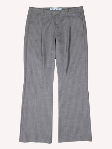 Low Cut Formal Pant