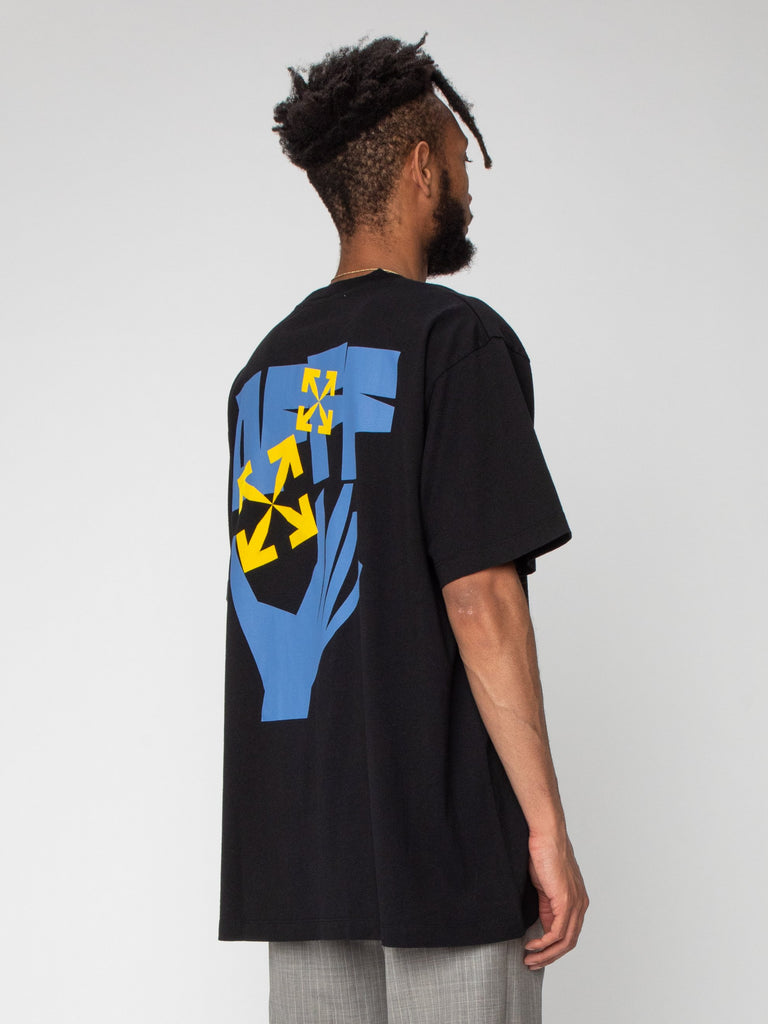 Hands Arrows S/S Tee16354296496205