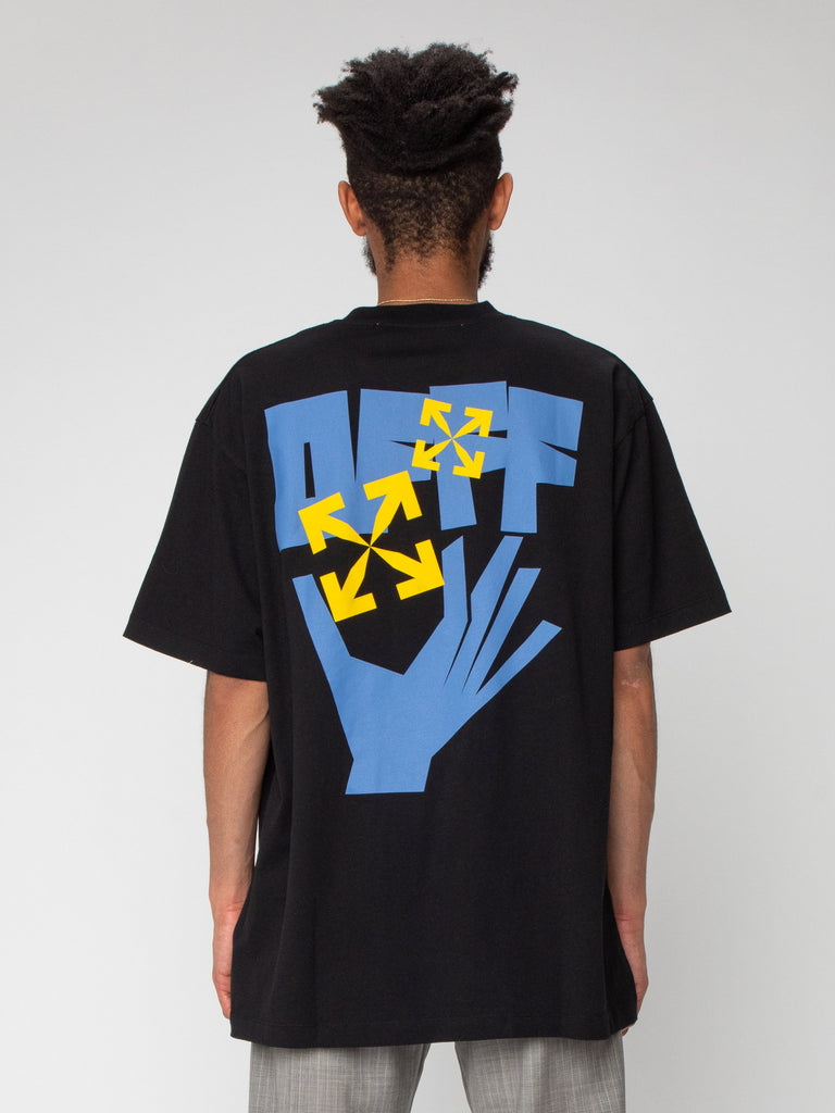 Hands Arrows S/S Tee16354296791117