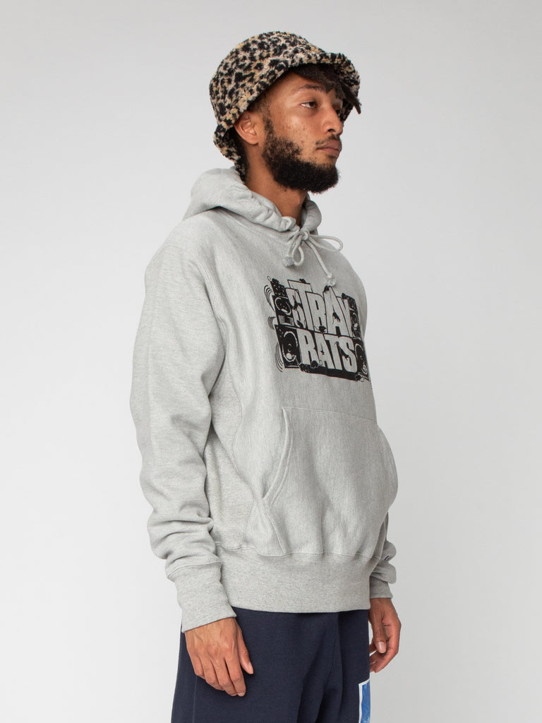 Jungle Hooded Sweatshirt16354297937997