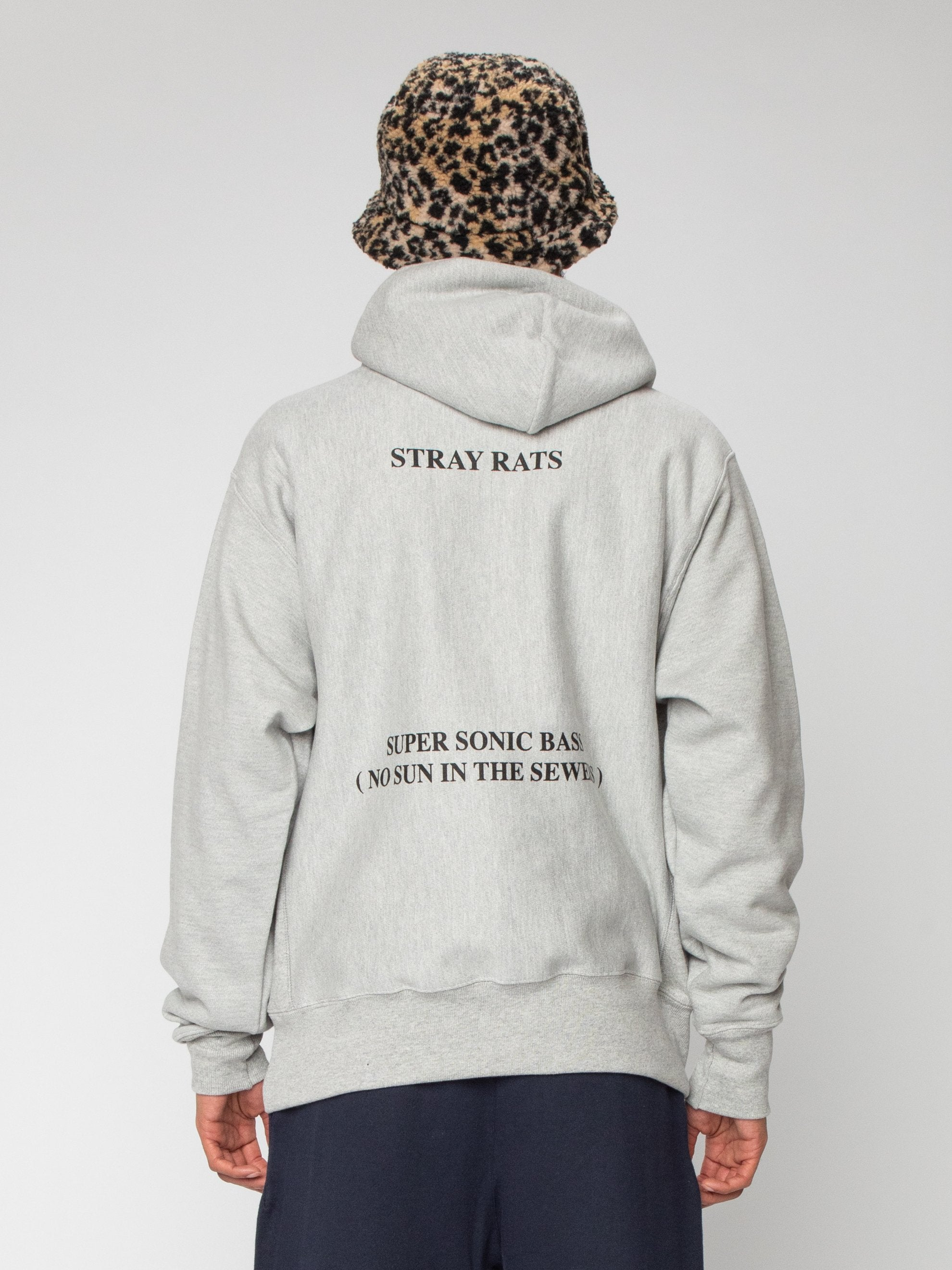 Jungle Hooded Sweatshirt