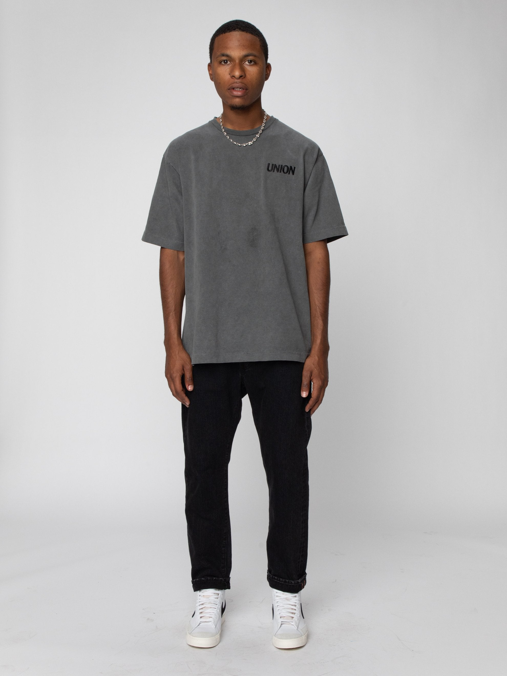 Dub Elevated S/S Tee