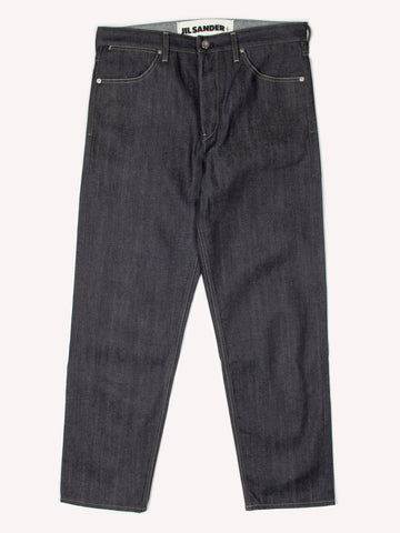 Denim Trouser 03