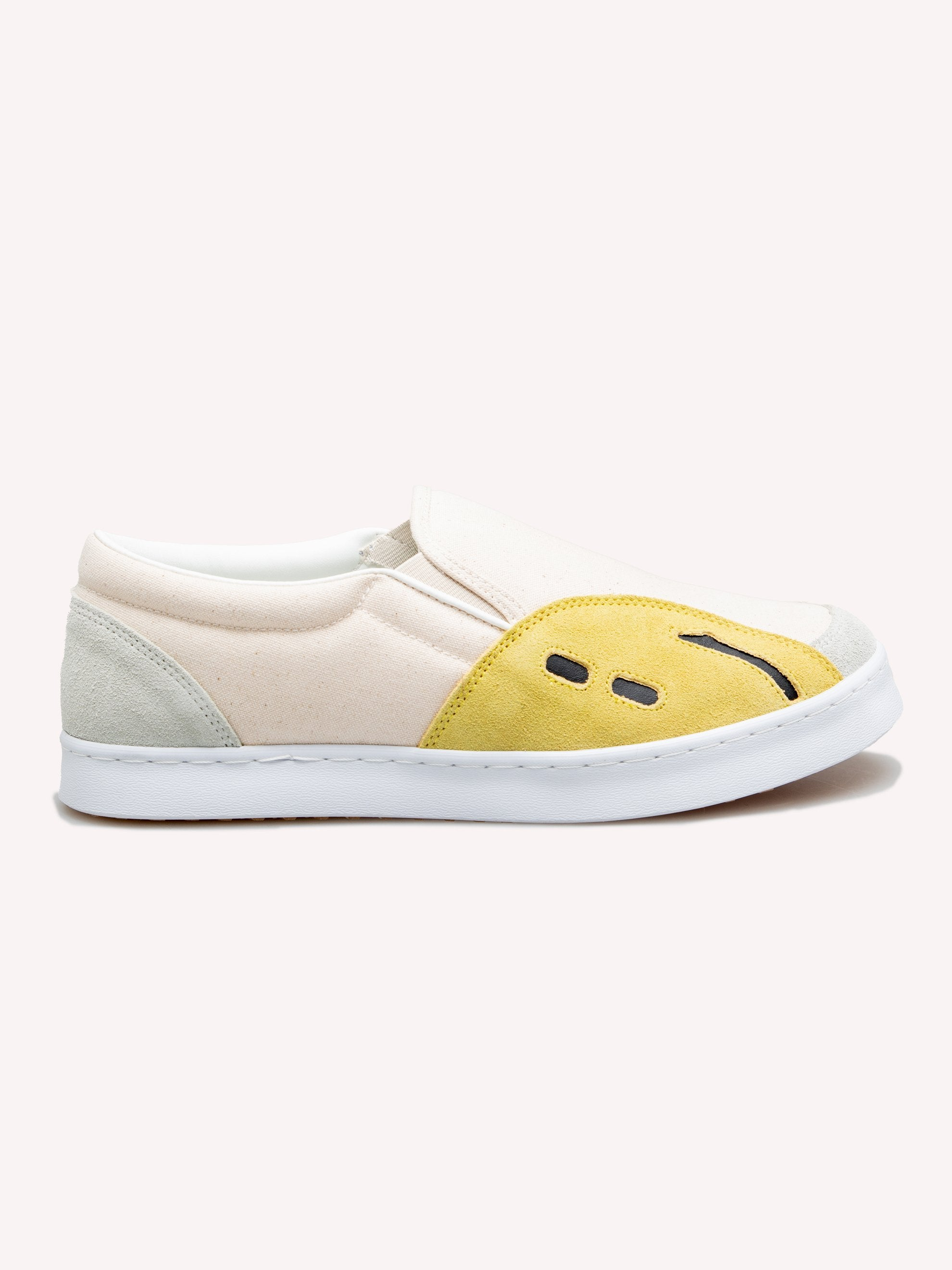 Rain Smile Slip-On Shoes
