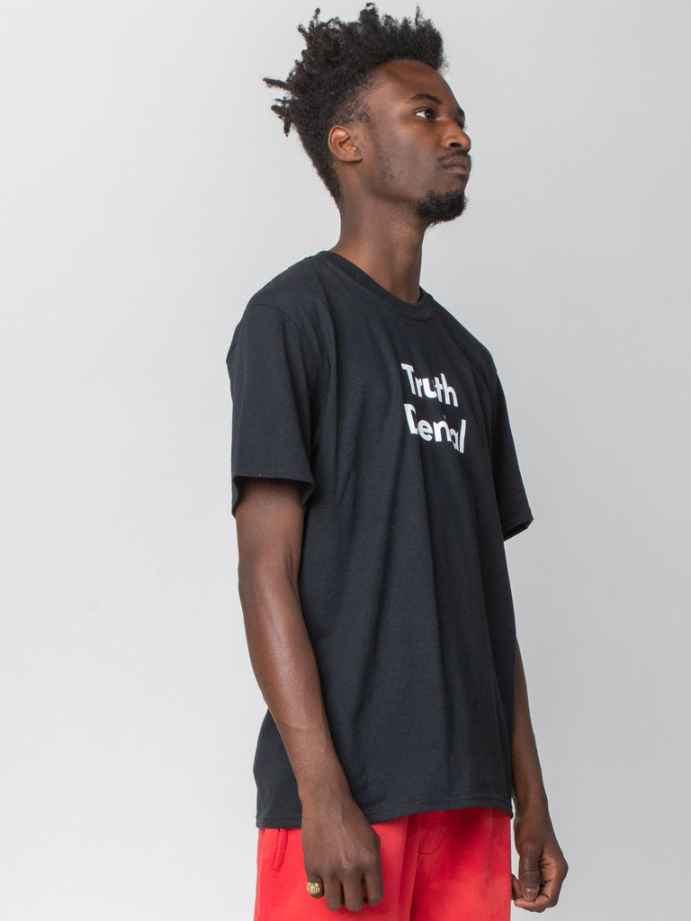 New Order Truth Denial Tee28064696107085