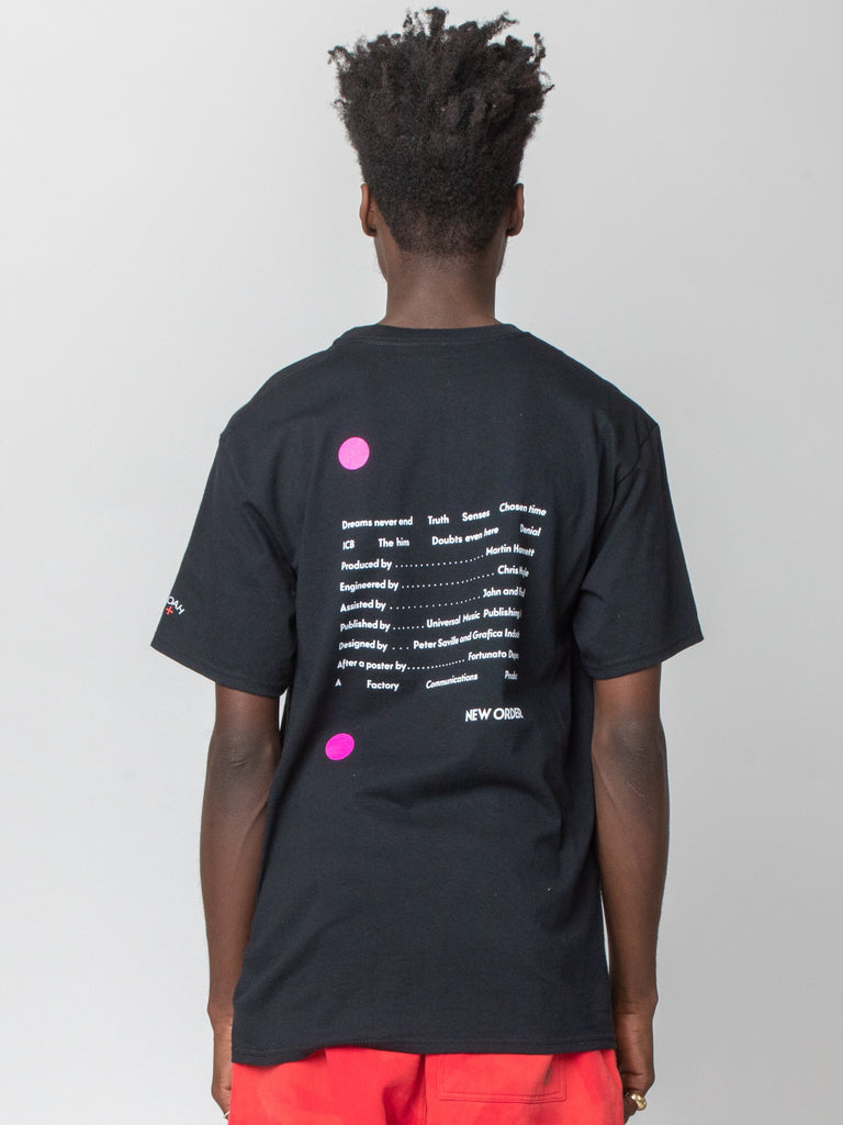 New Order Truth Denial Tee28064696172621