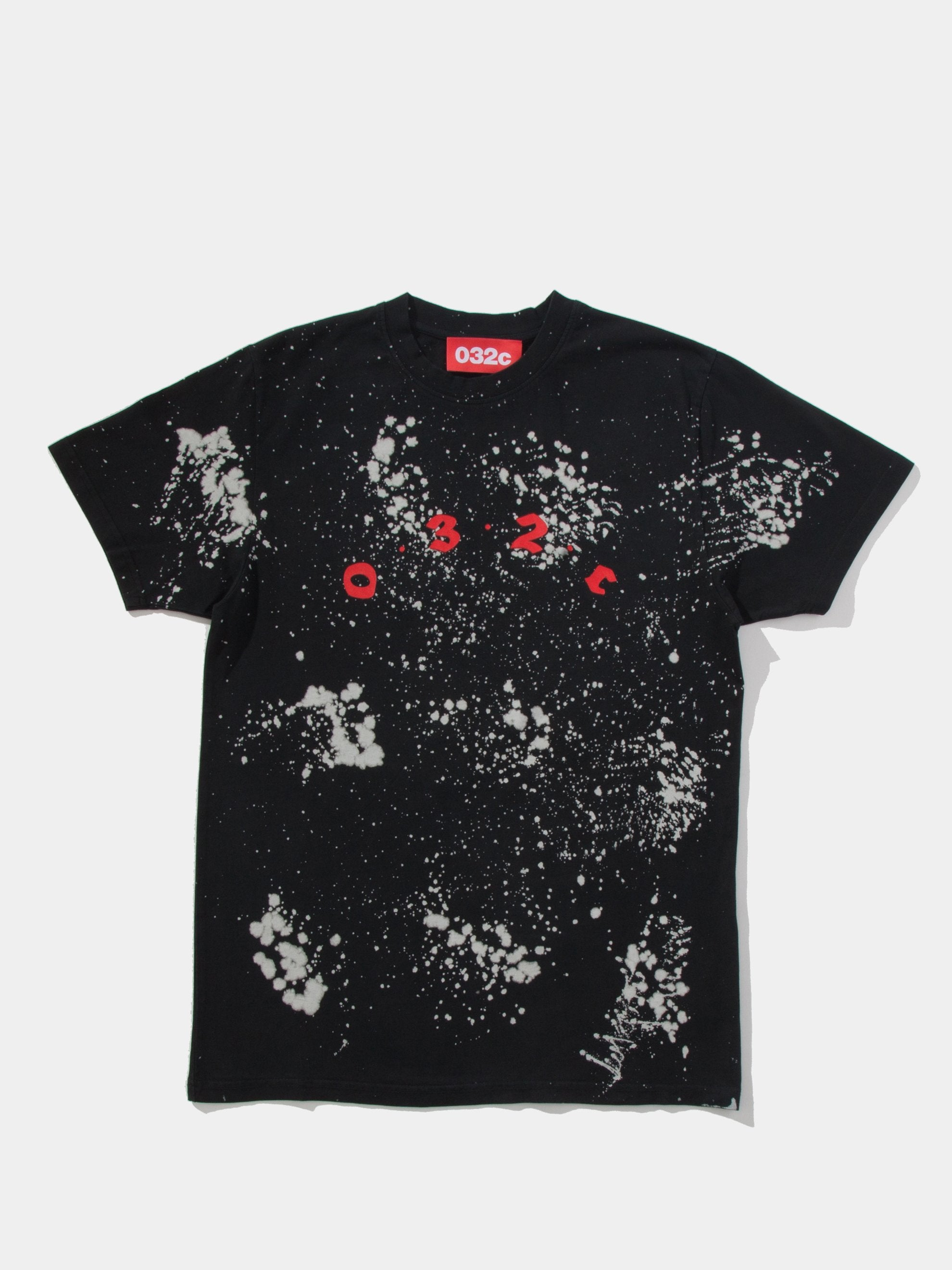 Black Peroxide Collection T-Shirt 1
