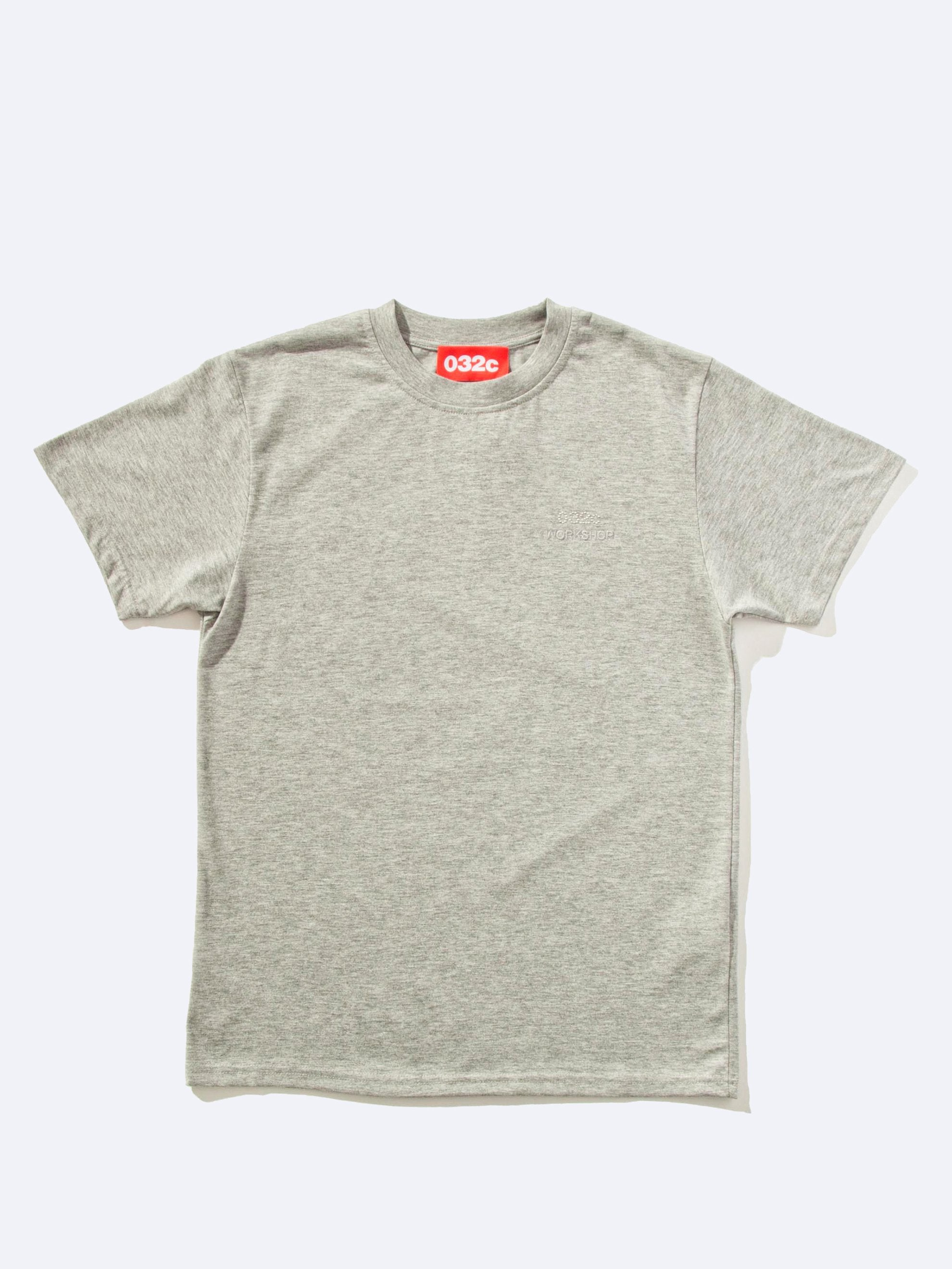 Grey Crystal T-Shirt 1