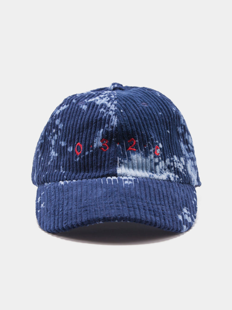 Peroxide Collection Cord Cap