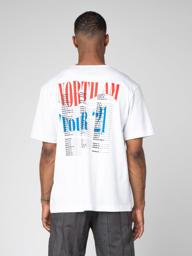 North Am Tour Tee28081049141325