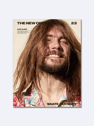 The New Order Magazine - Issue 23