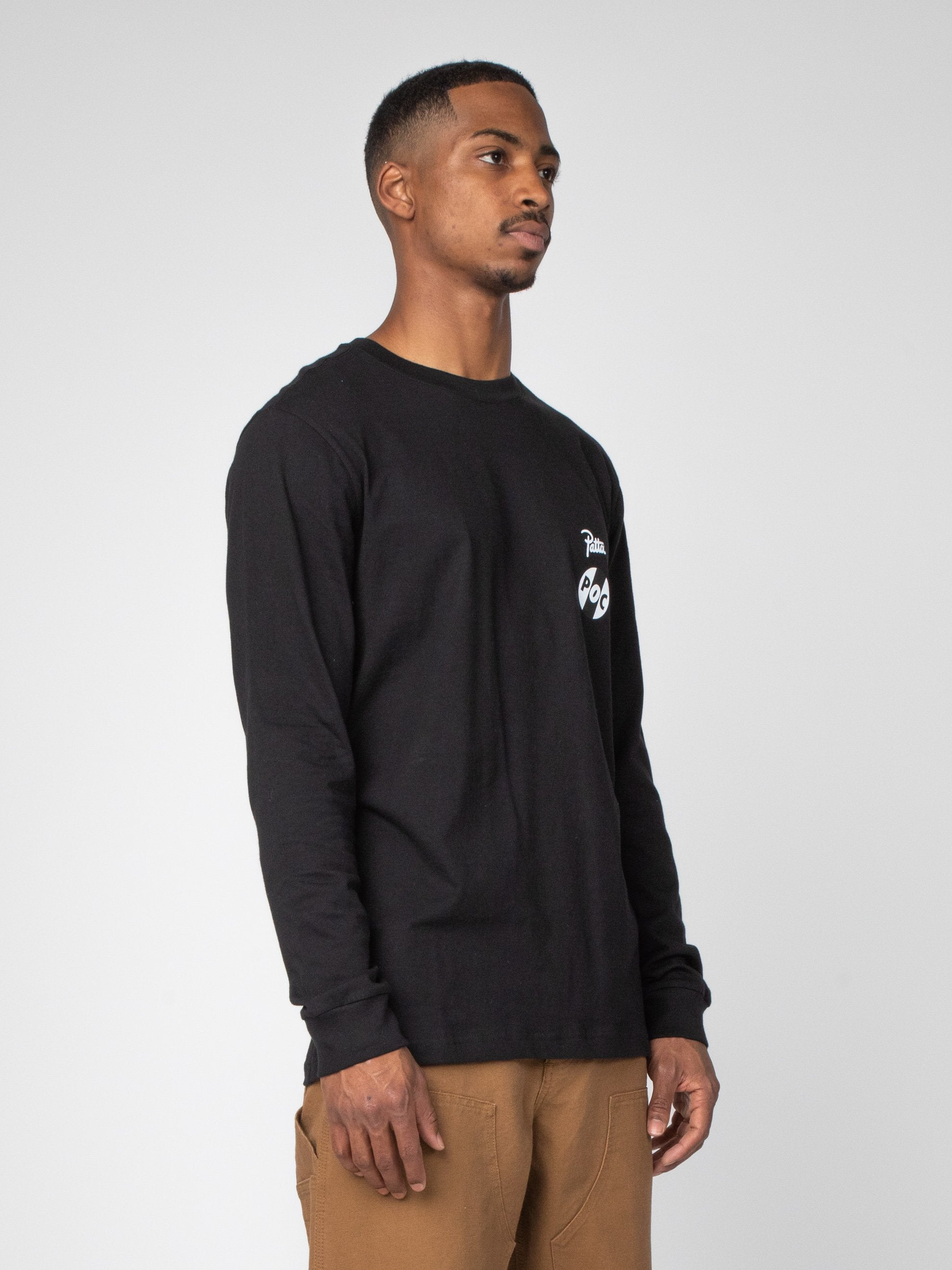 Patta Original Clothing LS T-Shirt