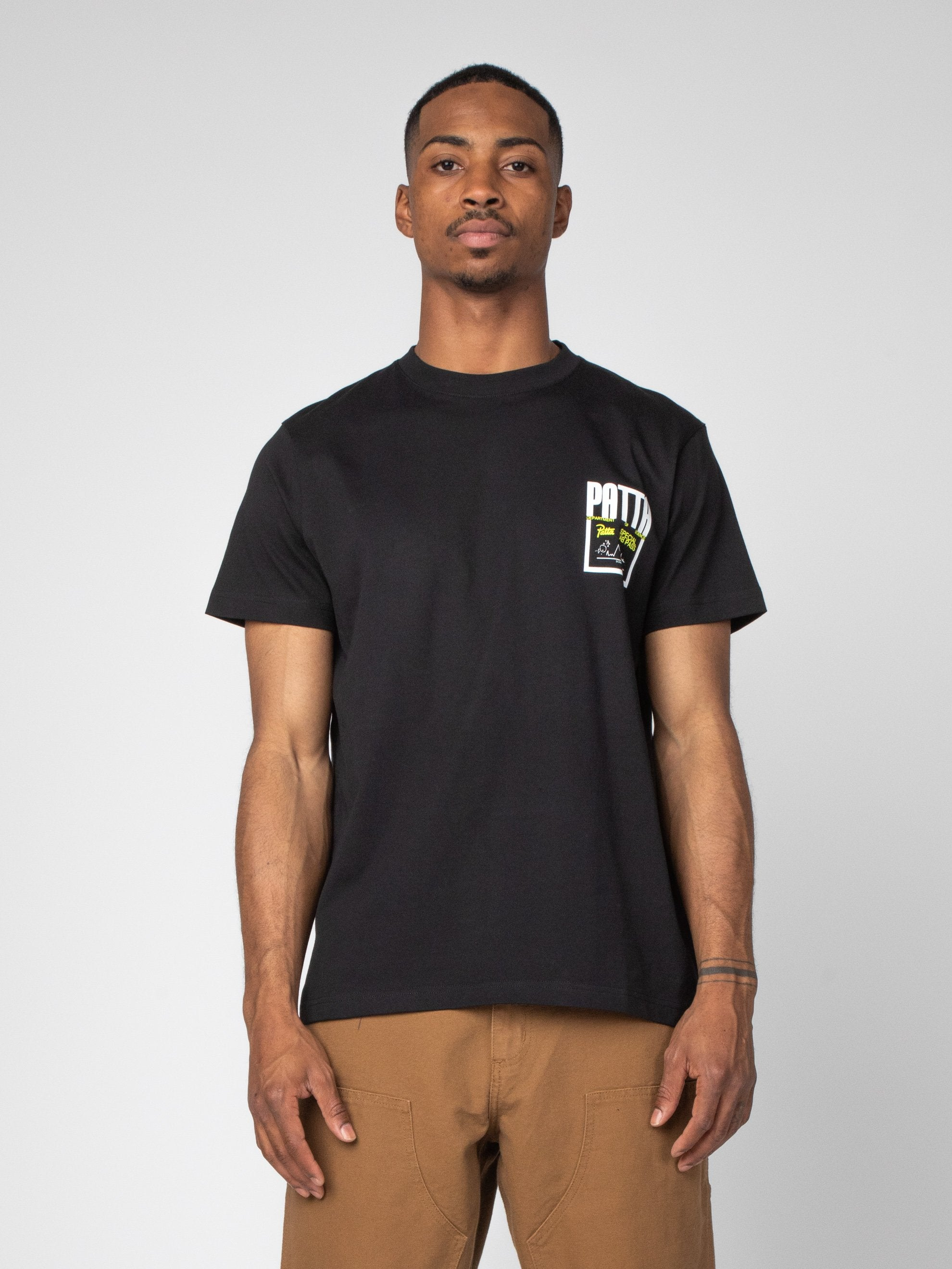 Patta Values SS T-Shirt