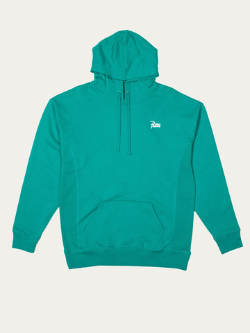 Patta Basic Summer Hooded Sweater